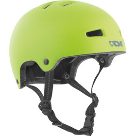 TSG Nipper Mini Solid Color casco per bici Bambino verde